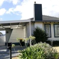Jesson Crescent Dandenong Cozy House