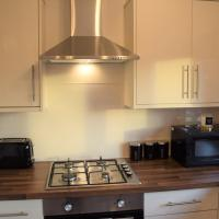 Kelpies Serviced Apartments-McKay
