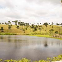Hotel Fazenda Água Branca locday