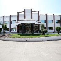 OYO 12767 Hotel Grand Chinar