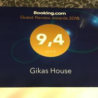 Gikas house