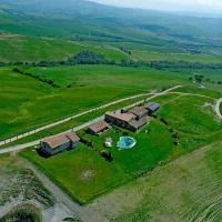 Castiglioncello del Trinoro Villa Sleeps 10 Pool