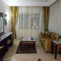 Pyramisa Sunset Pearl Apartments