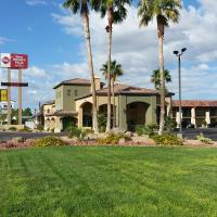 Best Western Plus A Wayfarer's Inn & Suites