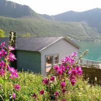 Sifjord Villa Sleeps 10 WiFi