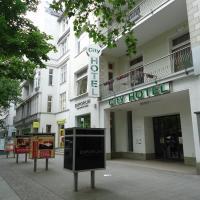 City Hotel am Kurfürstendamm