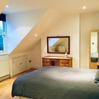 2 Dbl. bedroom flat, West Dulwich