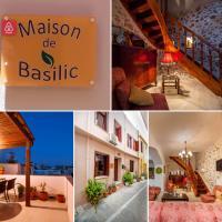 Maison de Basilic