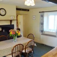 The Sycamores Cottage