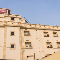 Hotel Bnson Blue