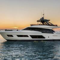 Monte-Carlo Luxury Yacht