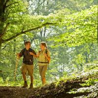 Nengshof Ferienwohnung Wildrose