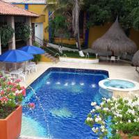 Finca Hotel Las Palmeras