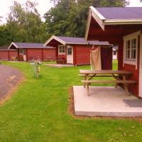 Falster City Camping