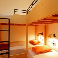 ON Hostel Athena