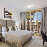 Bespoke Residences - Waikiki Townhouses