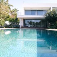 Villa Iman Caesarea