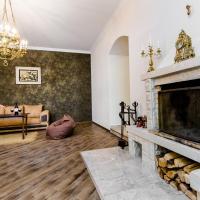 Comfortable House on Marjanishvili