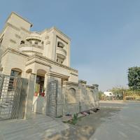 OYO 28853 Harkesh Residency