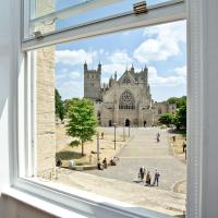 Cathedral View Apartment