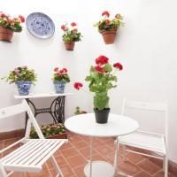 Malaga Center Flat Comedias Street
