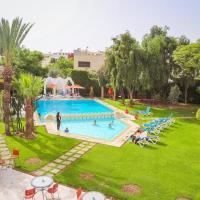 Senator Agadir Hotel
