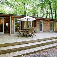 Huccaby Lodge - 3 Indio Lake
