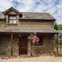 Park Mill Farm Cottage