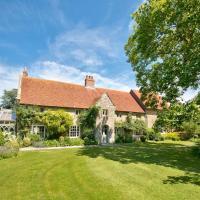 Shalfleet Manor And Cottage