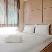 2BR Grand Emerald Apartment By Travelio