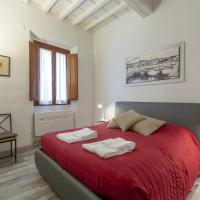 Ponte Vecchio's Nest