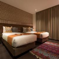 Hotel Gallery 67