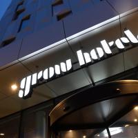 Best Western Plus Grow Hotel