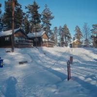 Falun Strandby Främby Udde