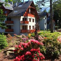 Apartamenty Rezydencja Pod Świerkami - Sun Seasons 24