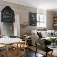 The Leicester Square Apartment