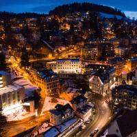 TouchBed City Apartments St.Gallen
