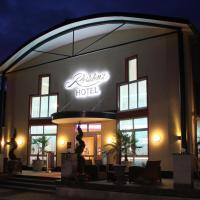 Hotel Residenz Babenhausen - Superior