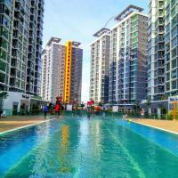 Shah Suites Vista Alam