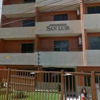 Departamento Vacacional Cuenca