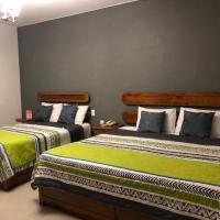 Hotel Pastora