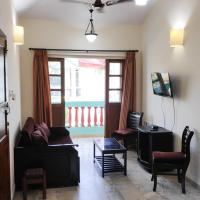 Close To Beach, 1BHK Apt.