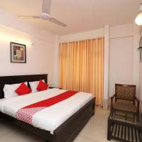OYO 27980 Hotel Inderlok