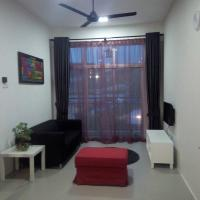 MUSLIM 2 BED ROOM APARTMENT GOLDEN HILL