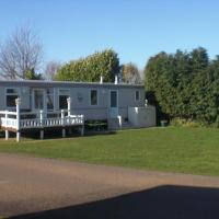 Sandringham Caravan Manor Park Hunstanton