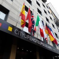 City Life Hotel Poliziano