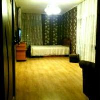Аппартаменты на Путиловской
