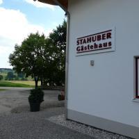 Gästehaus Stahuber