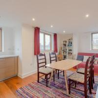 2 Bedroom Bethnal Green Apartment