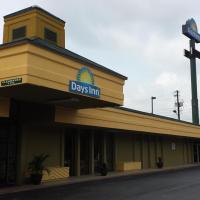 Days Inn by Wyndham Attalla